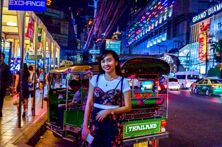 4G SIM Card (Bangkok Airports Pick Up) for Thailand - Klook