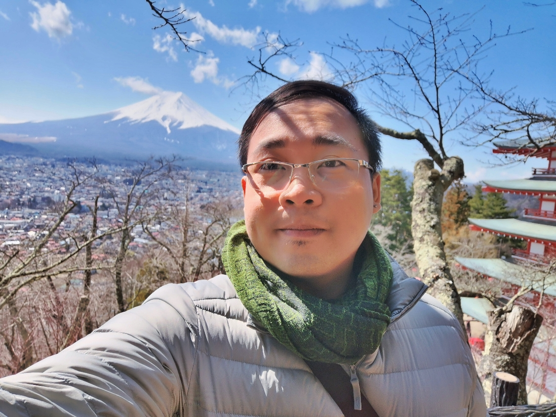 Mt. Fuji and Lake Kawaguchi Day Tour by Bus from Tokyo in