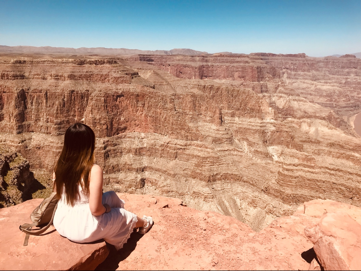 Grand Canyon West Rim Bus Tour from Las Vegas - Klook
