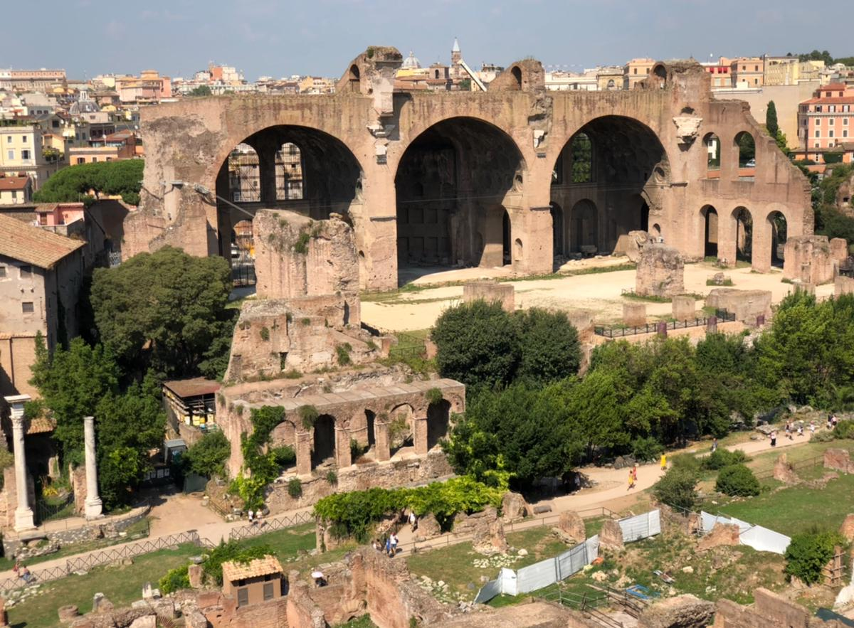 Colosseum, Roman Forum and Palatine Hill Guided Tour 2017 - Klook