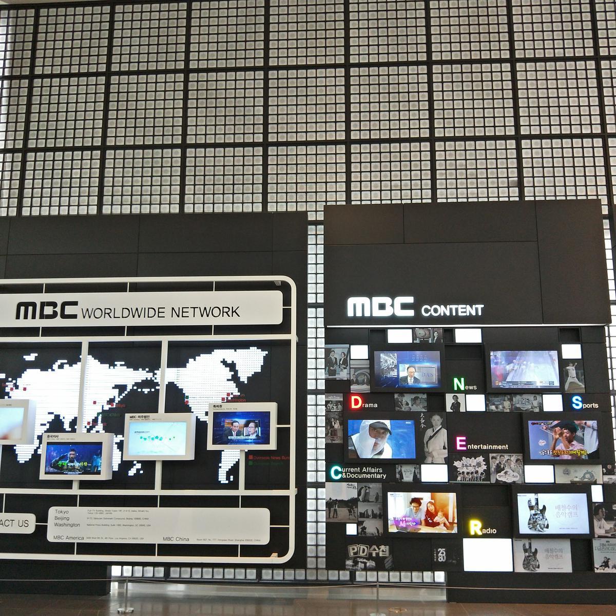 MBC World电视主题公园- Klook客路
