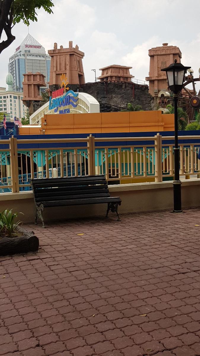 Tiket Masuk Sunway Lagoon Theme Park Malaysia Klook Kuala Lumpur Dewasa