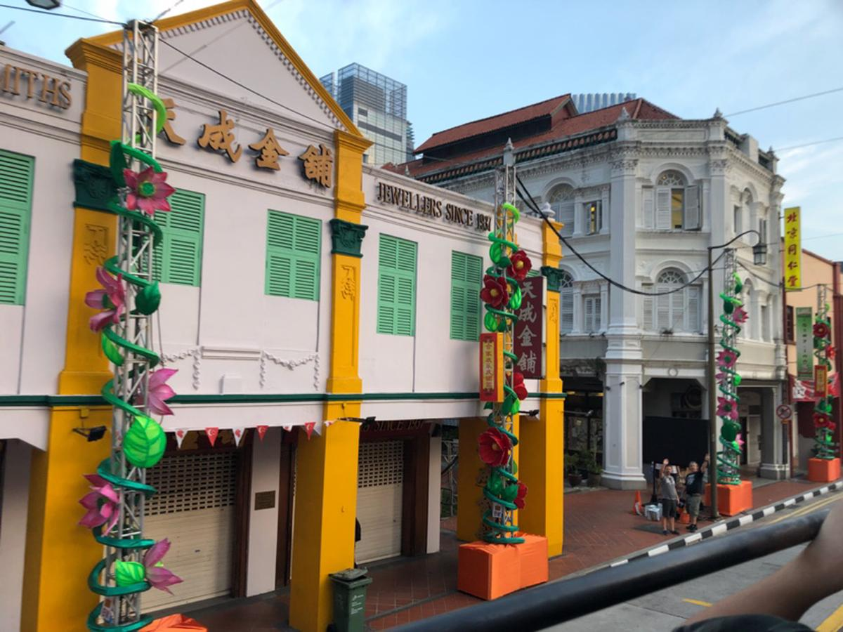 Wisata Kota Malam Hari Bus Hippo Singapura Klook Tiket Fisik Garden By The Bay Anak Titip Di Hotel Singapore