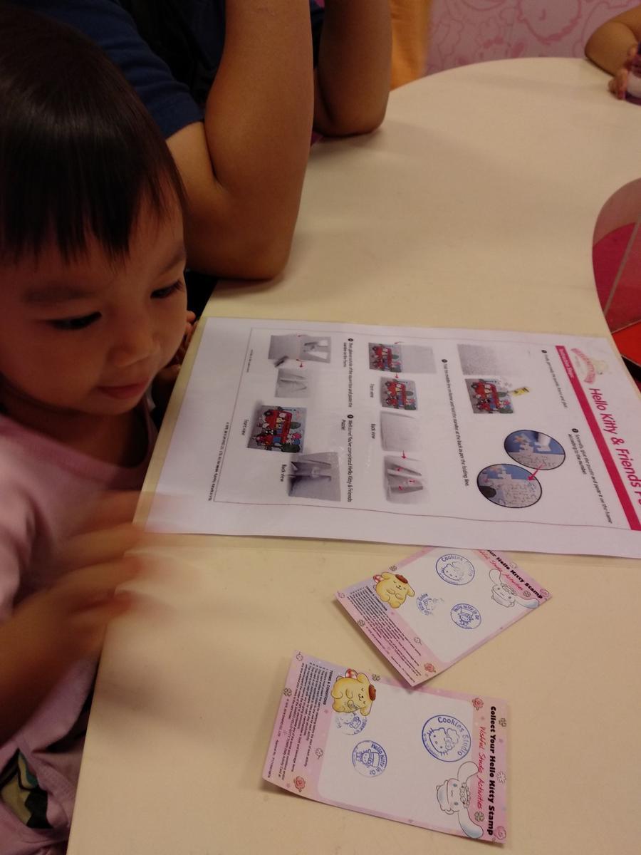 Tiket Hello Kitty Town Thomas Town Johor Bahru Malaysia Klook