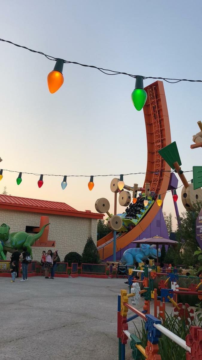 Dapatkan Tiket Shanghai Disneyland Untuk 1 Hari Klook Et Ticket Day Disney Resort Anak Peak Season