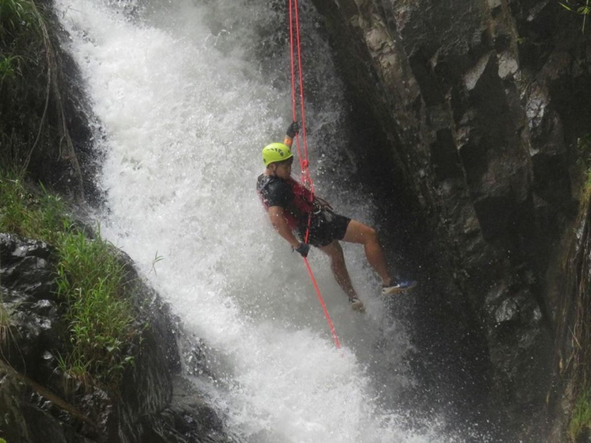 Dalat canyoning what to wear forecasting dress for spring in 2019