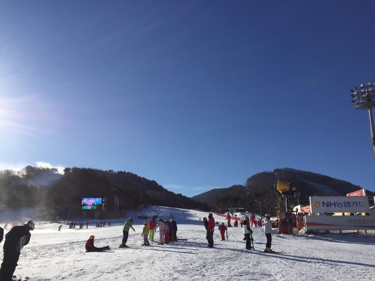 yongpyong ski resort day tour, south korea - klook