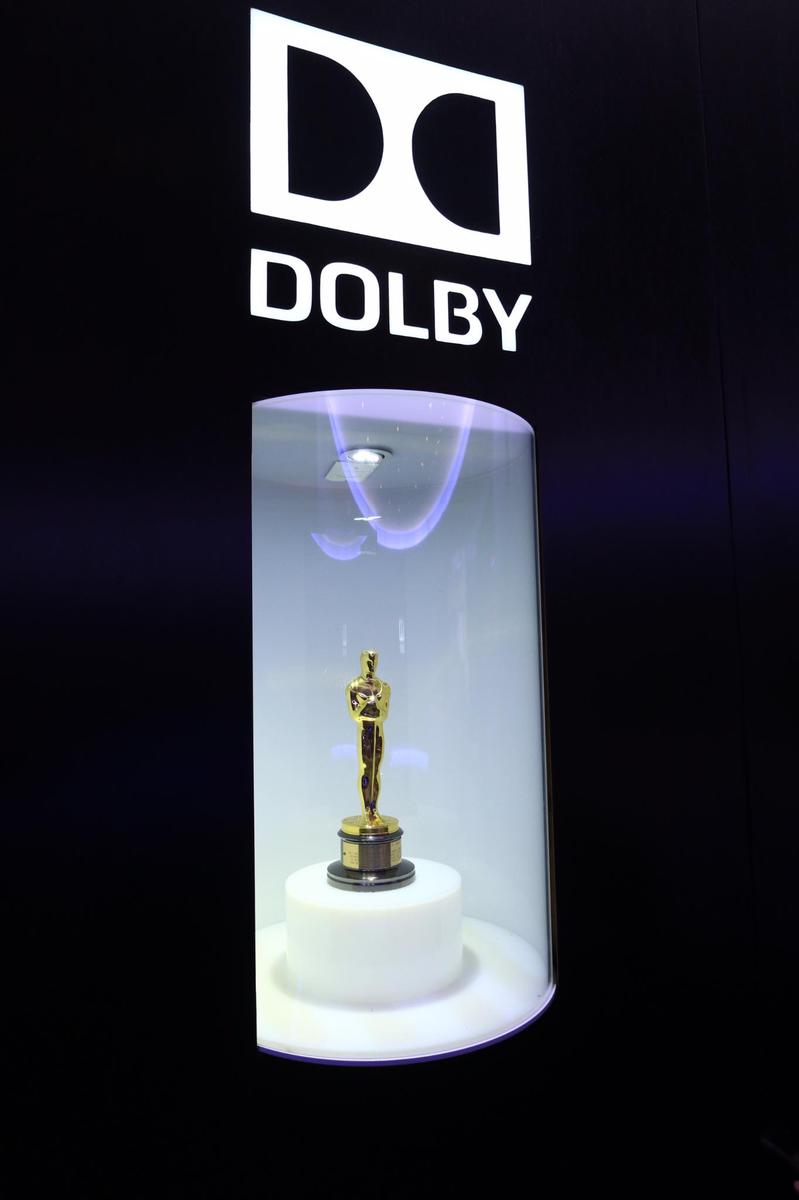 Dolby Theater Tickets - Klook