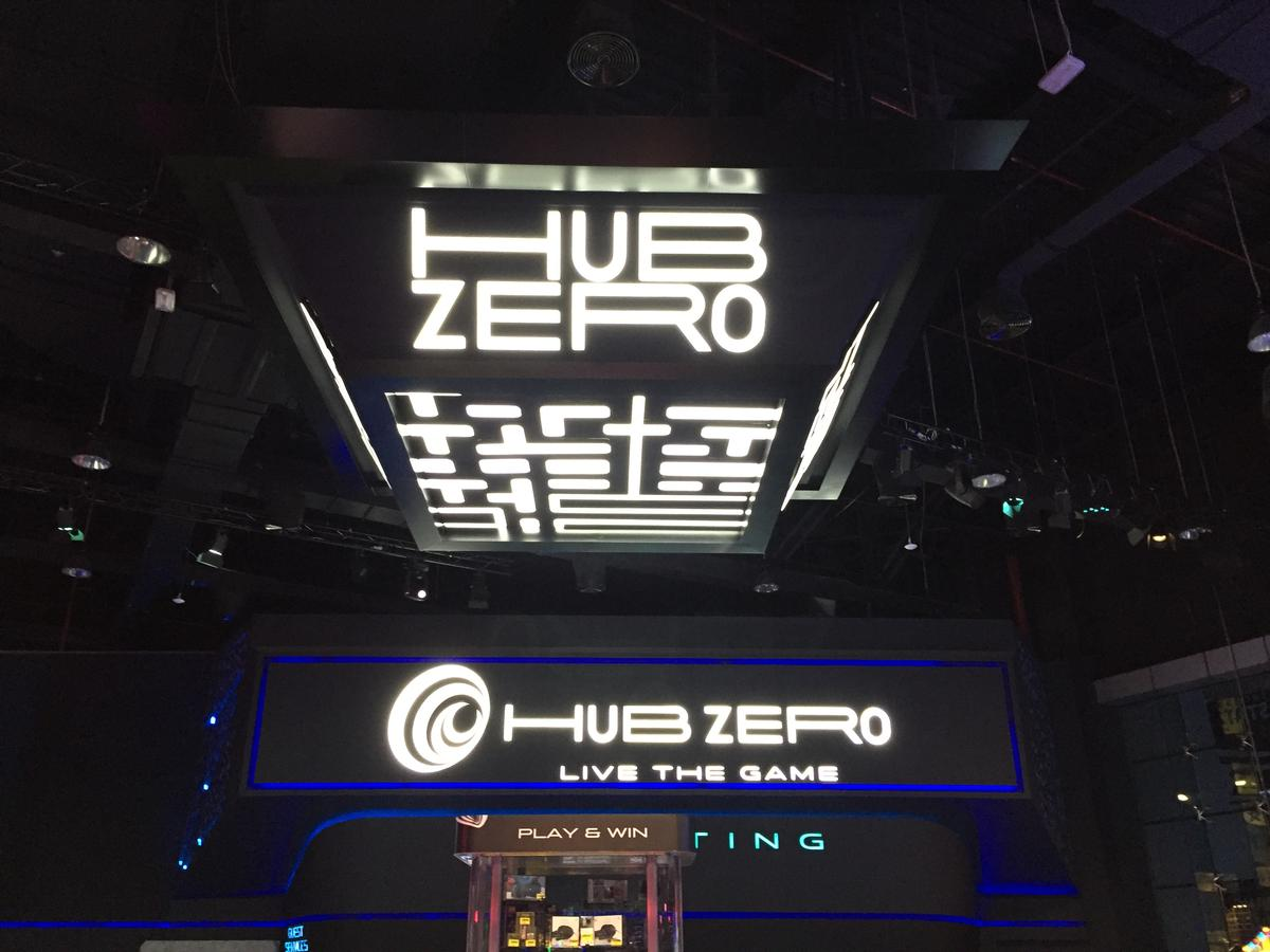 Hub Zero Ticket Dubai, UAE - Klook - Klook