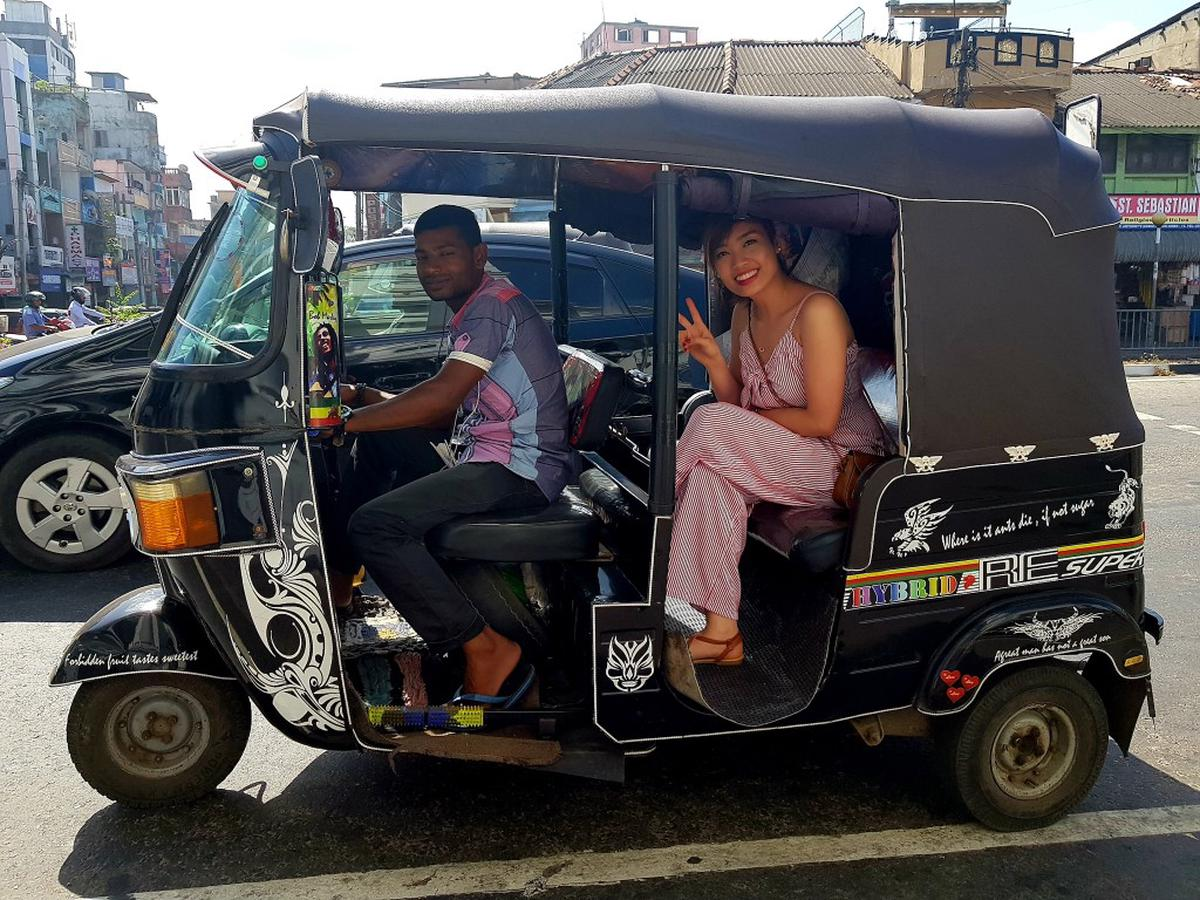 Colombo City Half Day Tour - Klook