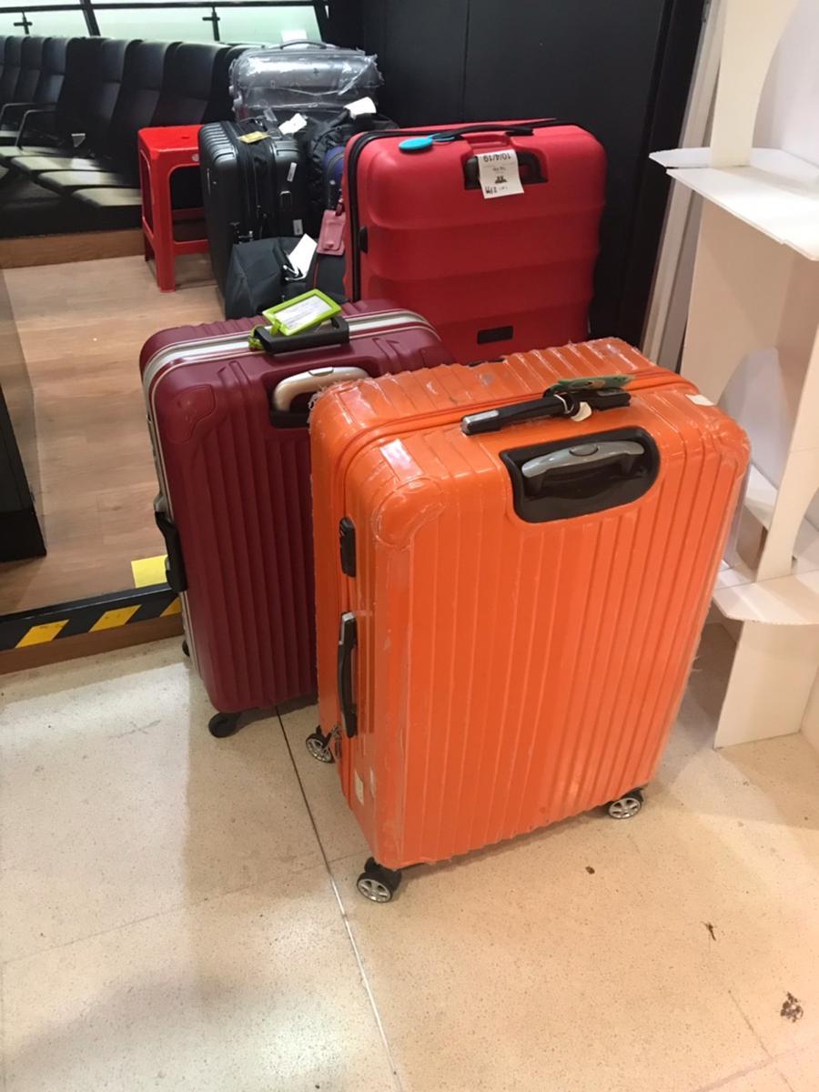 บริการจัดส่งกระเป๋าถึงสนามบิน โดย AIRPORTELs - กรุงเทพฯ ประเทศไทย- Klook