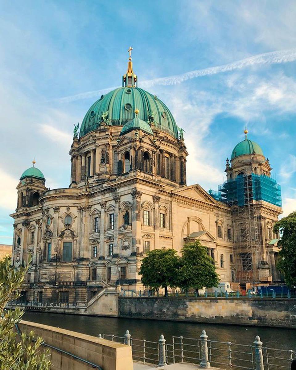 Half Day Walking Tour in Berlin, Germany - Klook