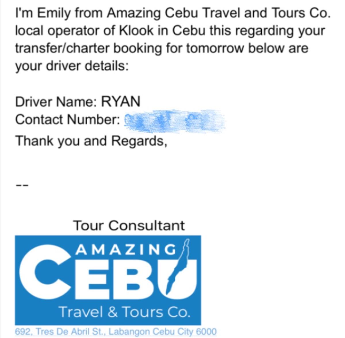 Mactan-Cebu Airport Transfers (CEB) for Cebu or Mactan Island