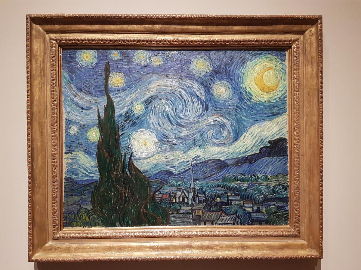 4e1d2e9062770 Museum of Modern Art Tickets - Klook