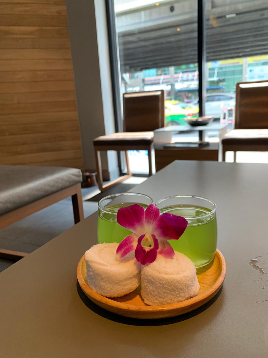 Let's Relax Spa Packages Bangkok - Klook