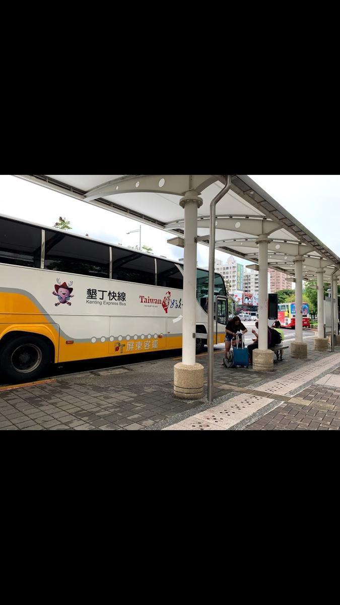 Kenting Bus Transfers - Klook
