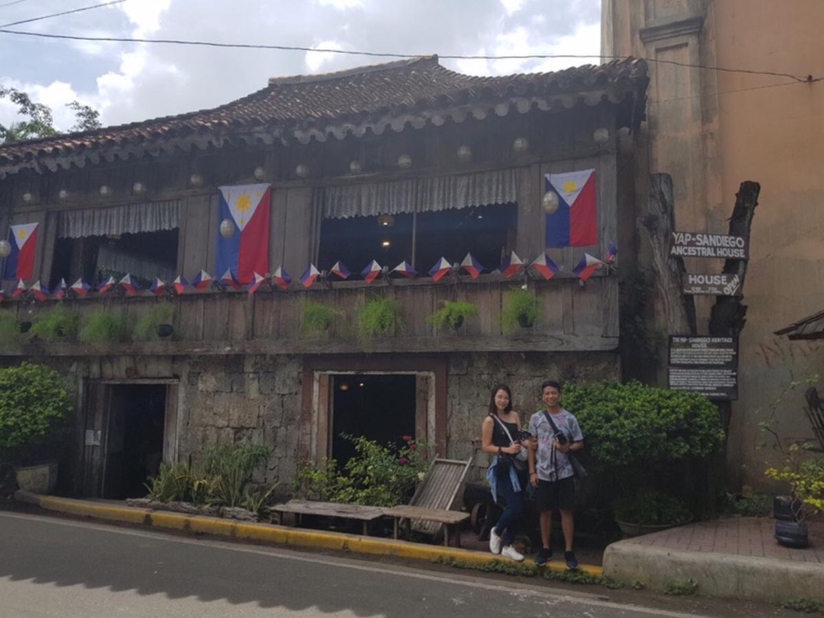 Cebu Rediscovery Tour - Klook