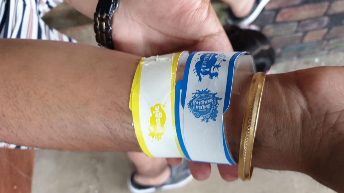 Adlabs Imagica Theme Park Ticket - Klook