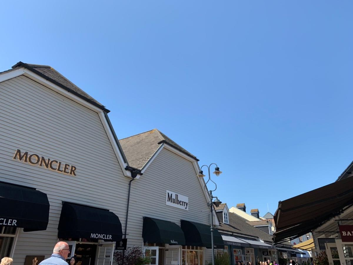 Bicester Village Shopping Trip from London - Klook