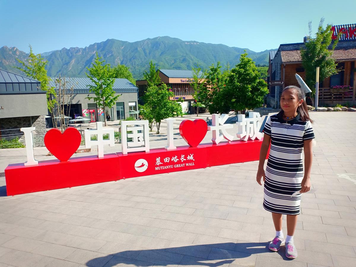 【Big Sales】Mutianyu Great Wall-Downtown Beijing Round Trip Bus Pass