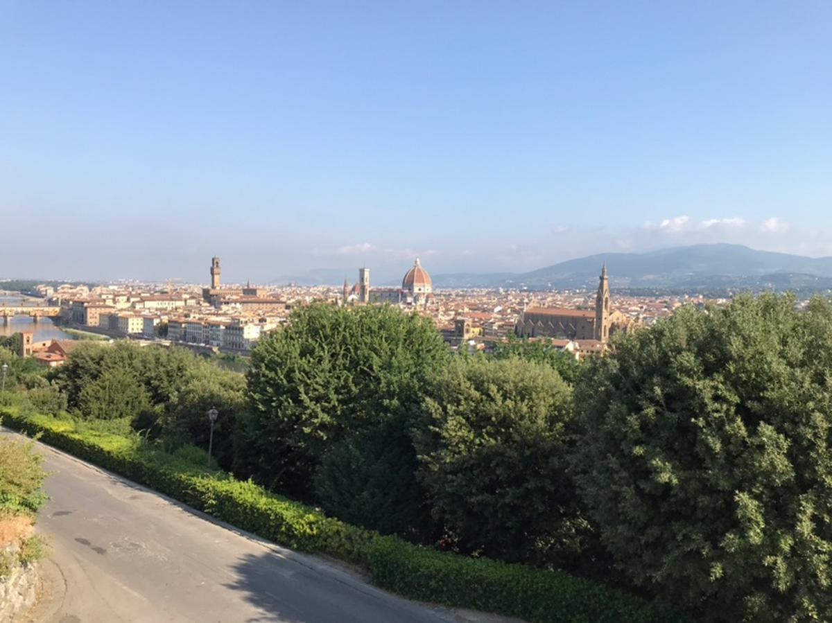 Ponte Wifi Fai Da Te.Guided Tour Of Florence With Fast Track Entry To Accademia And