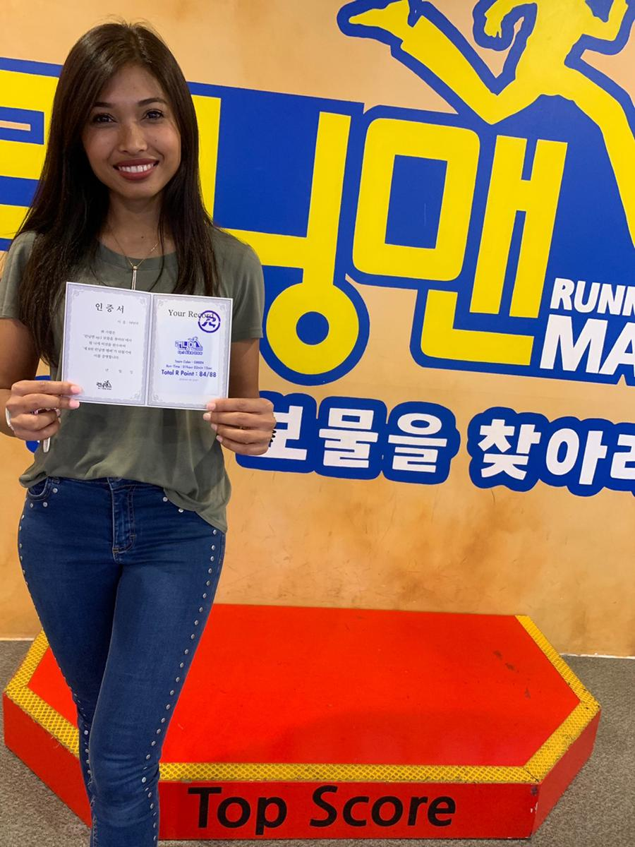 Running Man Thematic Experience Center Ticket in Seoul, South Korea