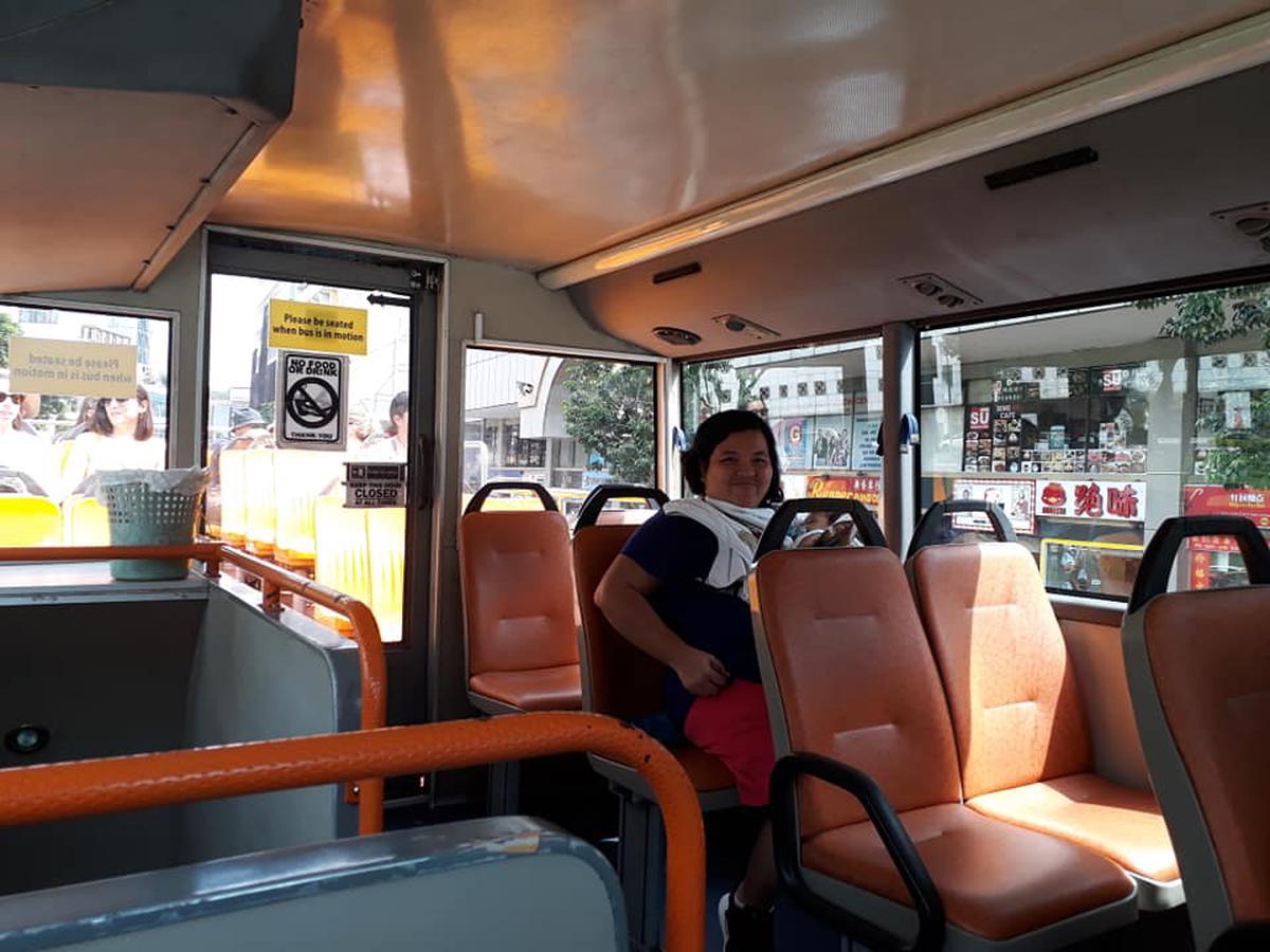 FunVee Open Top Bus 1 Day Hopper® Pass - Klook