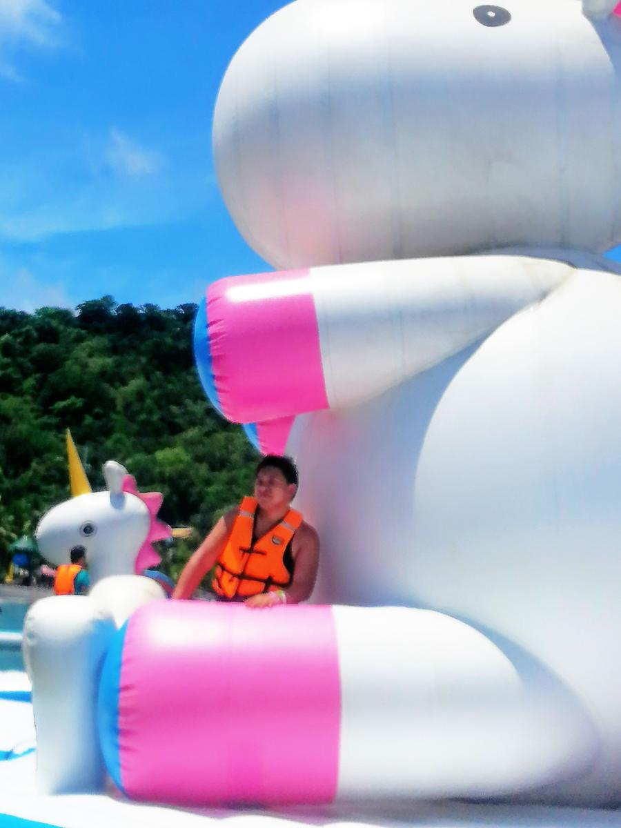 Inflatable Island in Subic, Philippines - Klook