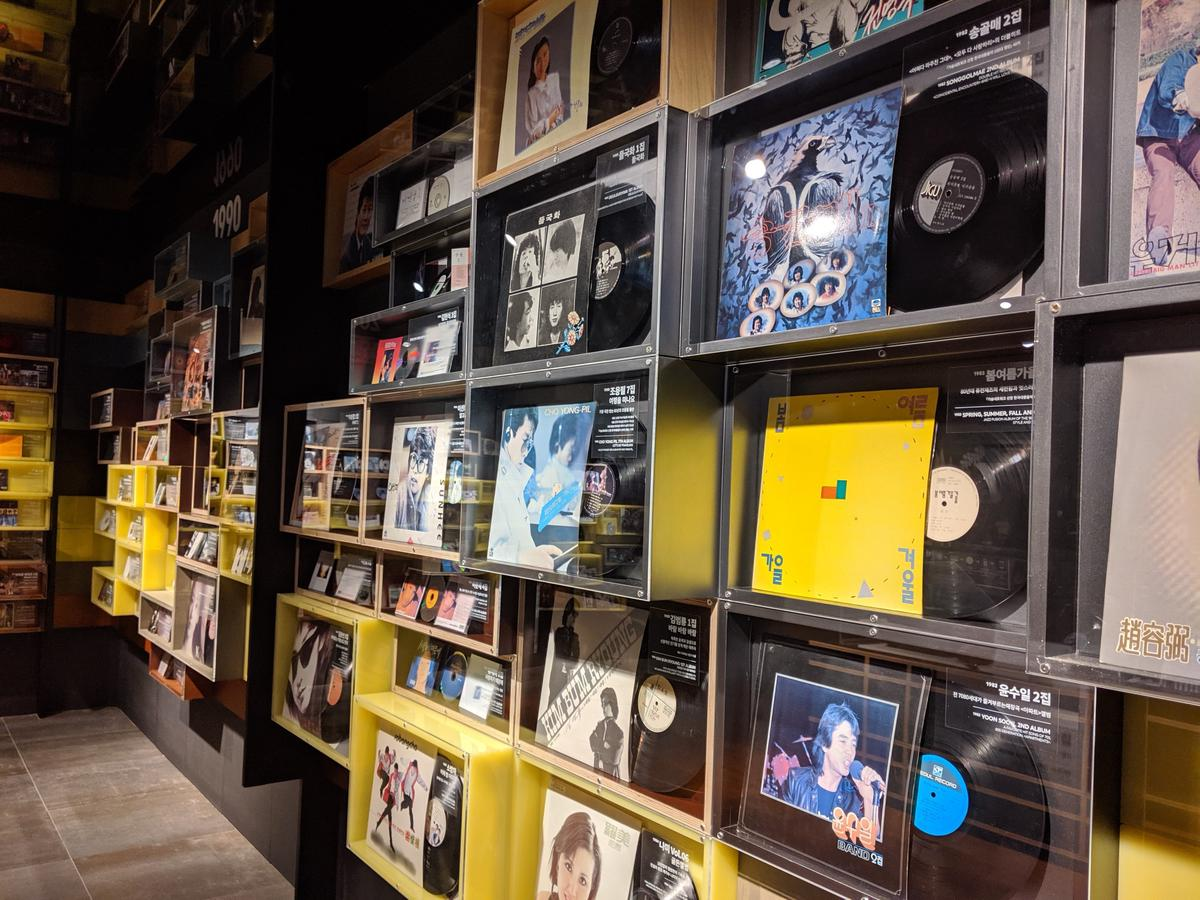 Jeju Play K-Pop Museum, South Korea - Klook