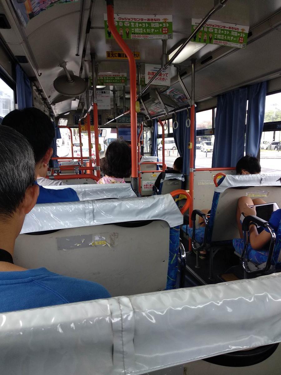 Okinawa Main Island Route Bus Pass + Monorail Pass - Klook