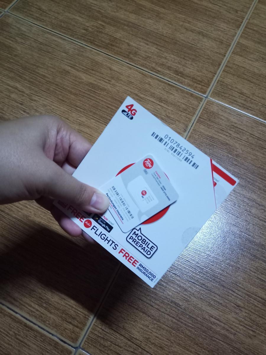 4G SIM Card (Kuala Lumpur Airport Pick Up) for Malaysia - Klook