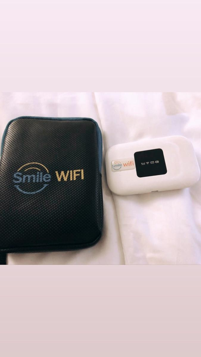 AIS 4G Portable WiFi (BKK Pick Up) for Thailand - Klook