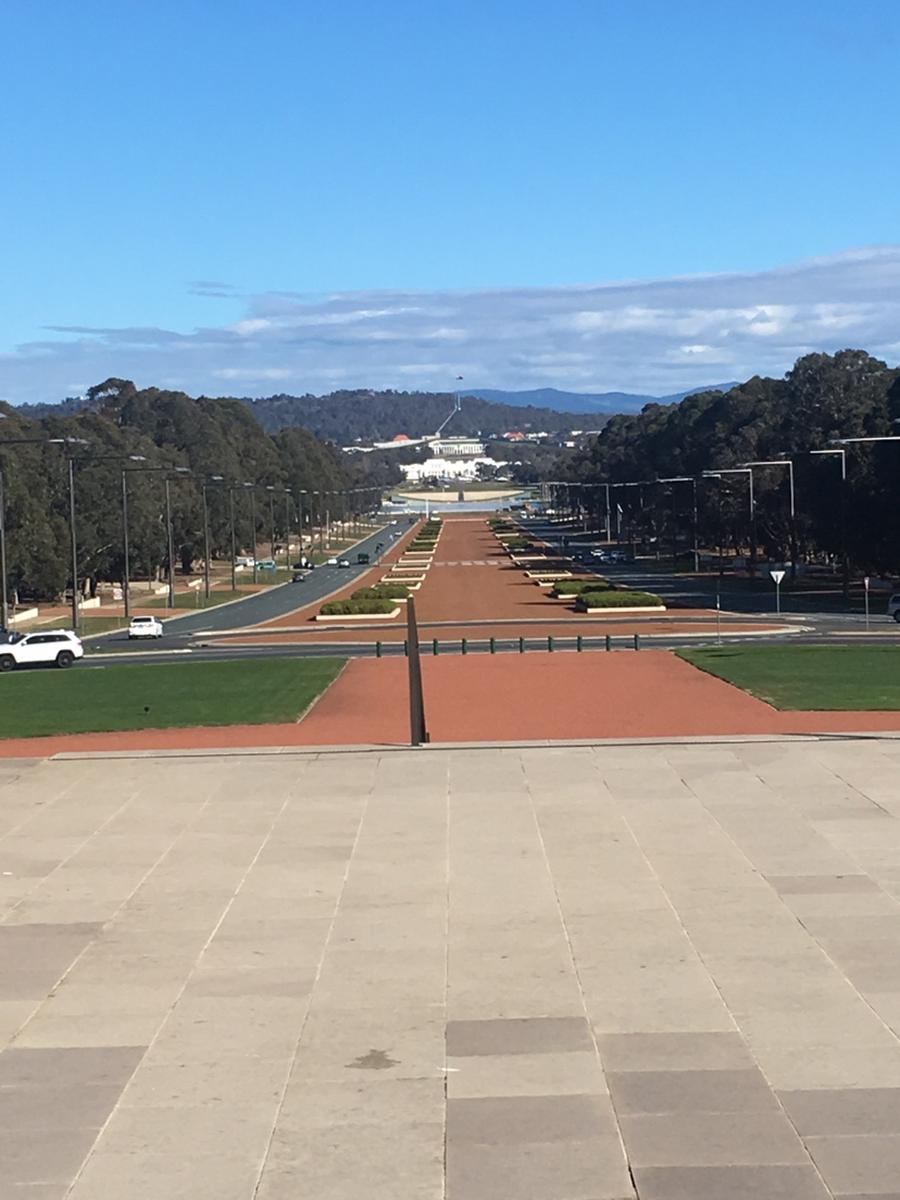 Canberra Day Tour from Sydney - Klook