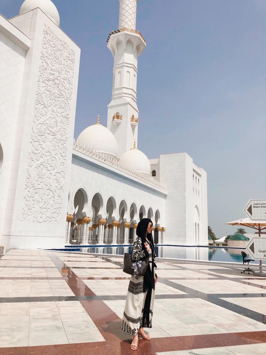 Abu Dhabi Small Group Premium Day Tour from Dubai - Klook
