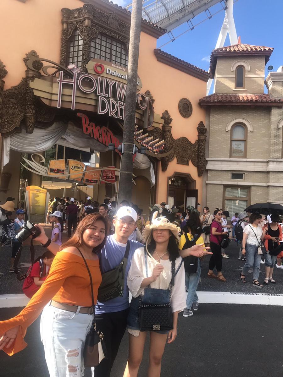 7f2baf72d02d Universal Studios Japan™ 1 Day E-Ticket