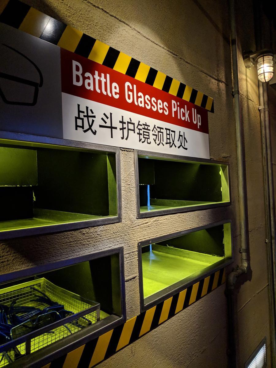 Universal Studios Singapore™ Express Pass - Klook