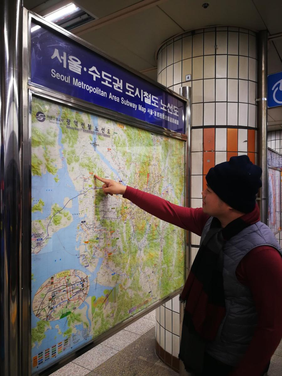 KT Olleh 4G Pocket WiFi Rental (Korea Pick Up) for South
