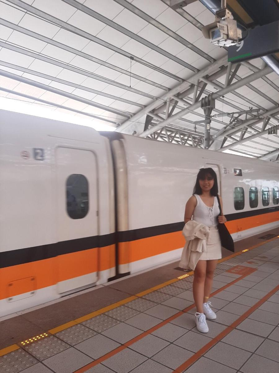 Taiwan High Speed Rail (THSR) One Way Ticket to or from