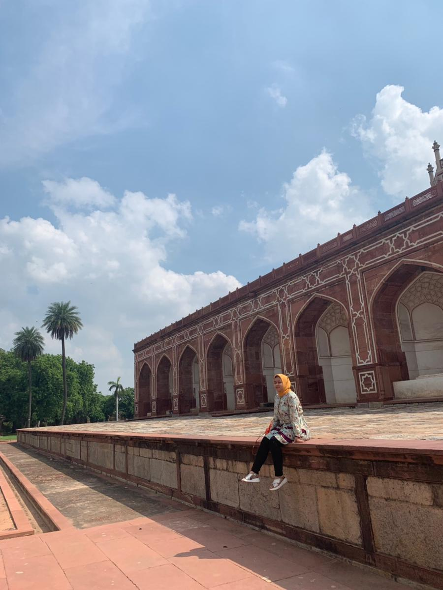 Humayuns Tomb Fast Track Entry Tickets In Delhi India Klook