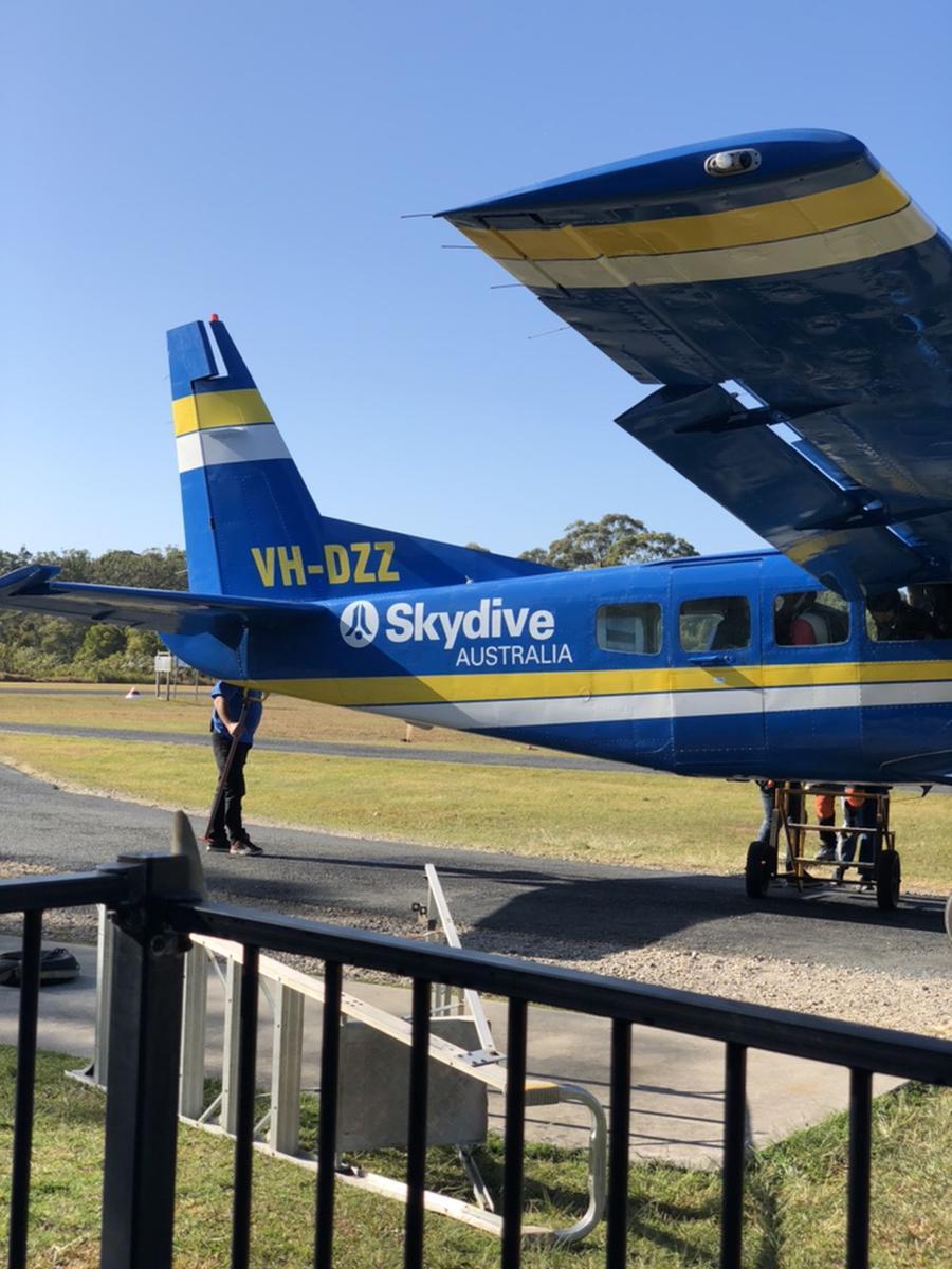 Byron Bay Tandem Skydiving - Klook