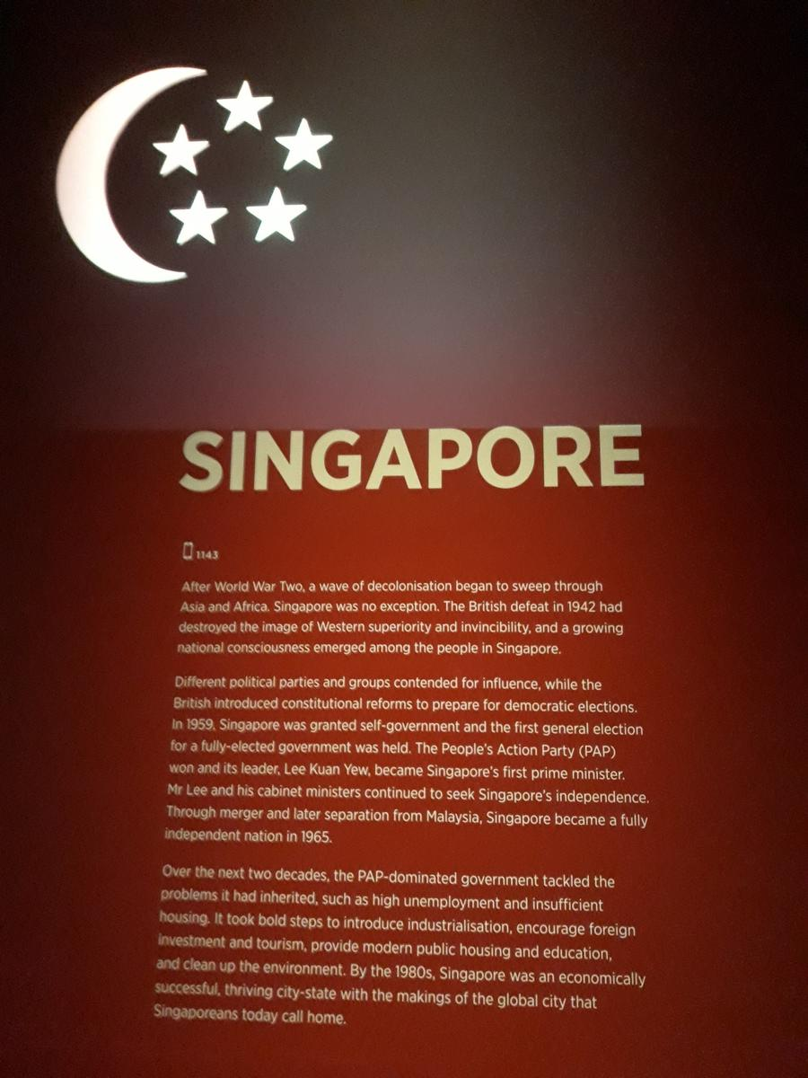 National Museum of Singapore - Klook