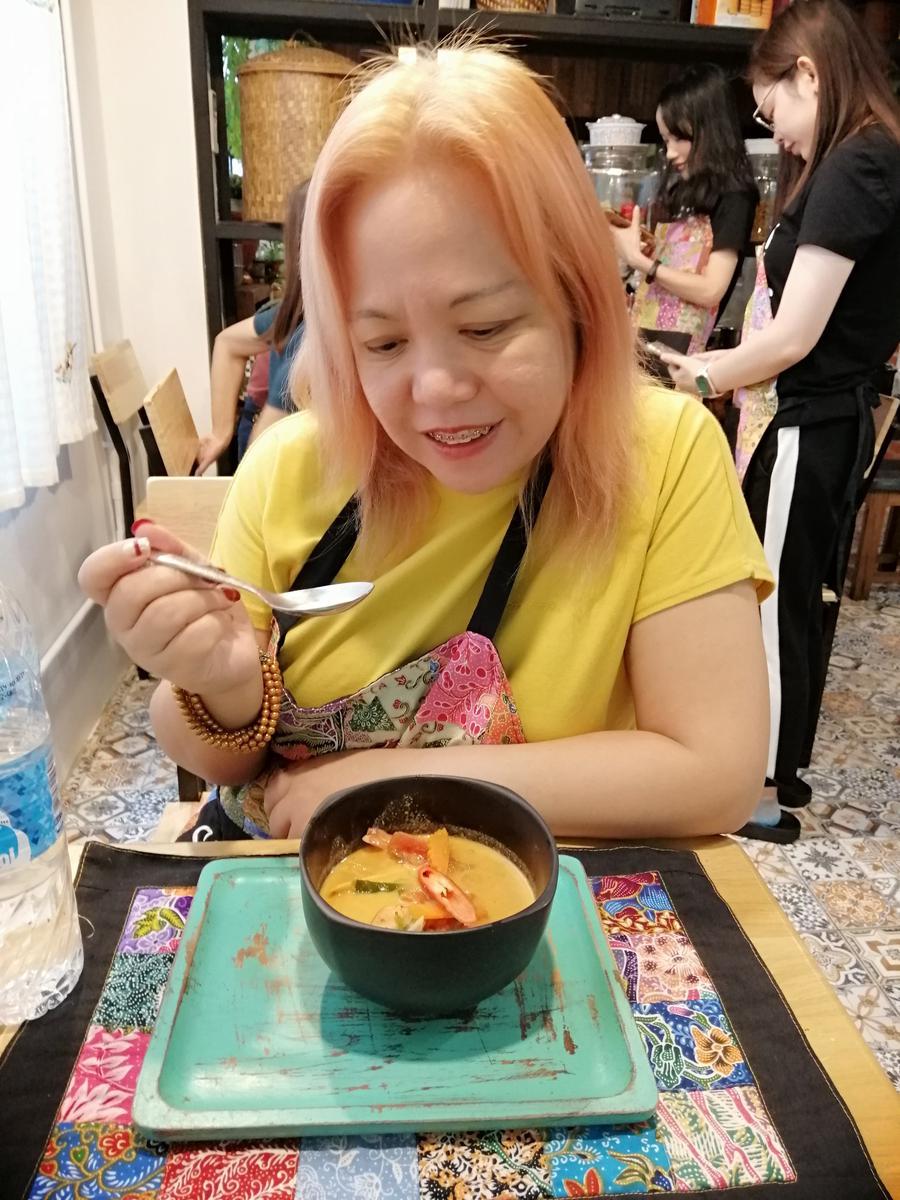 Silom Thai Cooking School Bangkok - Klook
