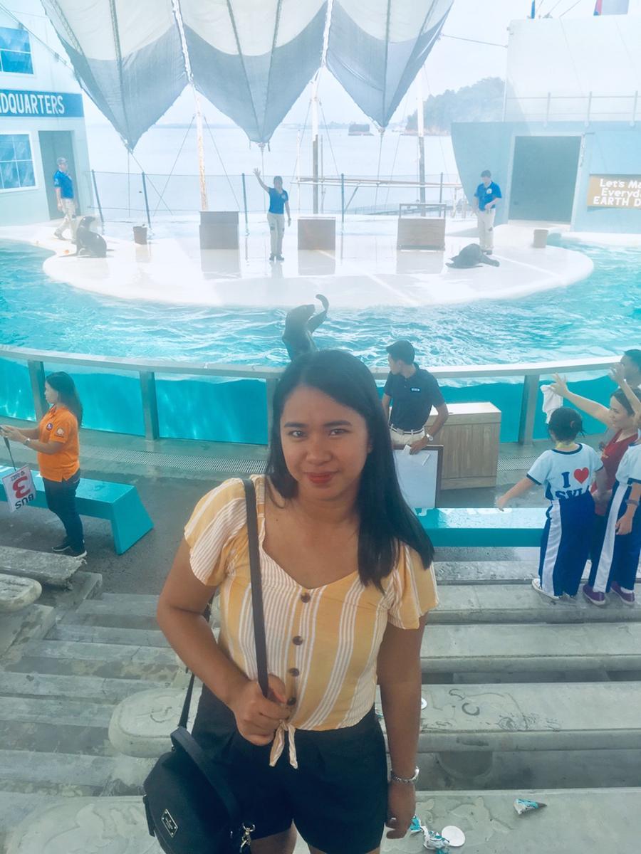 Ocean Adventure Admission Ticket in Subic Bay, Manila